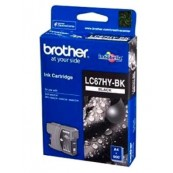 Brother LC-67HYBK Black Genuine Original Printer Ink Cartridge