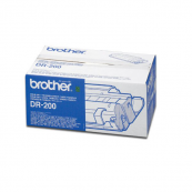 Brother DR-200 Genuine Original Printer Drum Cartridge