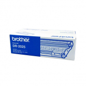 Brother DR-2025 Black Genuine Original Printer Drum Cartridge