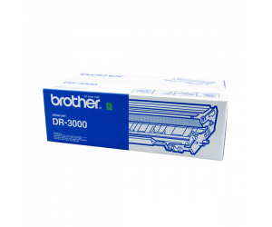 Brother DR-3000  Genuine Original Printer Drum Cartridge