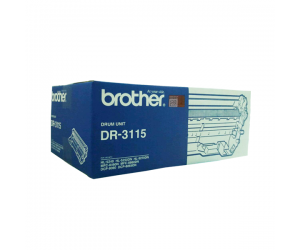 Brother DR-3115 Genuine Original Printer Drum Cartridge