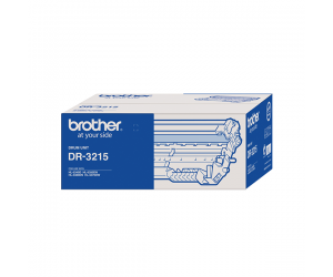 Brother DR-3215 Genuine Original Printer Drum Cartridge