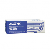 Brother DR-6000 Genuine Original Printer Drum Cartridge