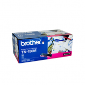 Brother TN-150M Magenta Genuine Original Printer Toner Cartridge