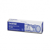 Brother TN-200 Black Genuine Original Printer Toner Cartridge