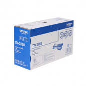 Brother TN-2280 Black Genuine Original Printer Toner Cartridge