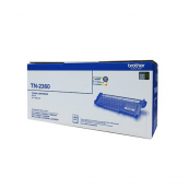 Brother TN-2360 Black Genuine Original Printer Toner Cartridge