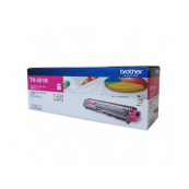 Brother TN-261M Magenta Genuine Original Printer Toner Cartridge