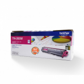 Brother TN-265M Magenta Genuine Original Printer Toner Cartridge
