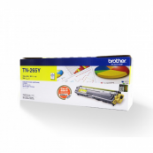Brother TN-265Y Yellow Genuine Original Printer Toner Cartridge
