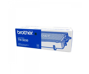 Brother TN-3030 Black Genuine Original Printer Toner Cartridge