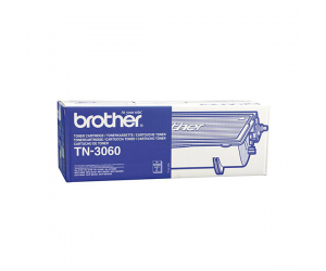 Brother TN-3060 Black Genuine Original Printer Toner Cartridge