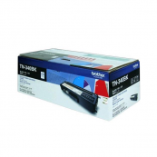 Brother TN-340BK Black Genuine Original Printer Toner Cartridge