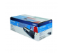 Brother TN-340C Cyan Genuine Original Printer Toner Cartridge