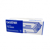 Brother TN-6600 Black Genuine Original Printer Toner Cartridge