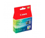 Canon BCI-16CLR (9818A004AA) Colour Ink (7.5ml x 2) Genuine Original Printer Ink Cartridge