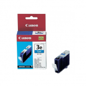 Canon BCI-3eC (4480A004AC) Cyan Ink Tank (13ml) Genuine Original Printer Ink Cartridge
