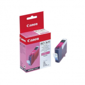Canon BCI-3eM (4481A004AC) Magenta Ink Tank (13ml) Genuine Original Printer Ink Cartridge