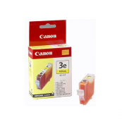 Canon BCI-3eY (4482A004AC) Yellow Ink Tank (13ml) Genuine Original Printer Ink Cartridge