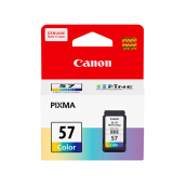 Canon CL-57 (9062B001AA) Colour Fine Cartridge (13ml) Genuine Original Printer Ink Cartridge