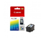 Canon CL-811 (2980B001AA) Colour Fine Cartridge (9ml) Genuine Original Printer Ink Cartridge