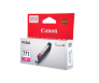 Canon CLI-771M (0397C001AA) Magenta Dye Ink Tank (6.5ml) Genuine Original Printer Ink Cartridge