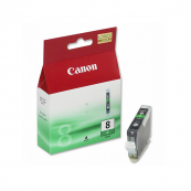 Canon CLI-8G (0627B003AA) Green Ink Tank (13ml) Genuine Original Printer Ink Cartridge