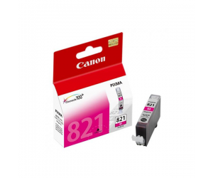 Canon CLI-821M (2954B001AA) Magenta Ink Tank (9ml) Genuine Original Printer Ink Cartridge