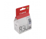 Canon PG-830 (2102B001AA) Black Fine Cartridge (11m) Genuine Original Printer Ink Cartridge