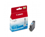 Canon PGI-9C (1035B003AA) Cyan Ink Tank (14ml) Genuine Original Printer Ink Cartridge