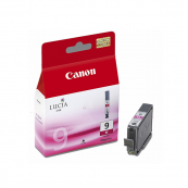 Canon PGI-9M (1036B003AA) Magenta Ink Tank (14ml) Genuine Original Printer Ink Cartridge