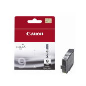 Canon PGI-9MBK (1033B003AA) Matte Black Ink Tank (14ml) Genuine Original Printer Ink Cartridge