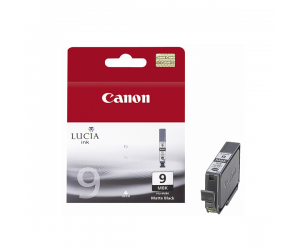 Canon PGI-72MBK (6402B003AA) Matte Black Ink Tank (14ml) Genuine Original Printer Ink Cartridge