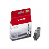 Canon PGI-9PBK (1034B003AA) Photo Black Ink Tank (14ml) Genuine Original Printer Ink Cartridge