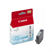 Canon PGI-9PC (1038B003AA) Photo Cyan Ink Tank (14ml) Genuine Original Printer Ink Cartridge
