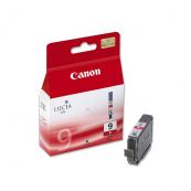 Canon PGI-9R (1040B003AA) Red Ink Tank (14ml) Genuine Original Printer Ink Cartridge
