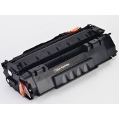 TonerGreen Cartridge 308 (0266B003AA) Black Compatible Printer Toner Cartridge