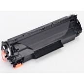 TonerGreen Cartridge 312 (1870B003AA) Black Compatible Printer Toner Cartridge
