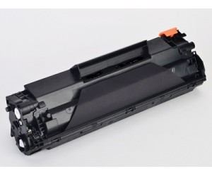 TonerGreen Cartridge 313 (1871B003AA) Black Compatible Printer Toner Cartridge