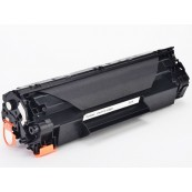 TonerGreen Cartridge 328 (3500B003AA) Black Compatible Printer Toner Cartridge