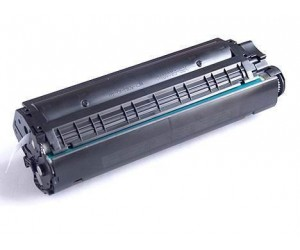 TonerGreen Cartridge U (8489A004BA) Black Compatible Printer Toner Cartridge