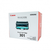 Canon Cartridge 301 (9623A004BA) Genuine Original Printer Drum Cartridge