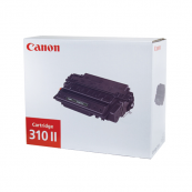 Canon Cartridge 310 II (0986B002AA) Black Genuine Original Printer Toner Cartridge