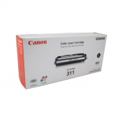 Canon Cartridge 311 (1660B003BA) Black Genuine Original Printer Toner Cartridge