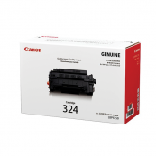 Canon Cartridge 324 (3481B003AA) Black Genuine Original Printer Toner Cartridge
