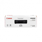 Canon Cartridge 325 (3484B003AA) Black Genuine Original Printer Toner Cartridge