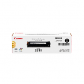 Canon Cartridge 331 II (6273B003AA) Black Genuine Original Printer Toner Cartridge