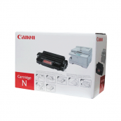 Canon Cartridge N (6812A003AA) Black Genuine Original Printer Toner Cartridge