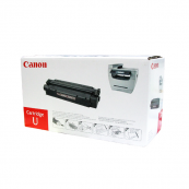 Canon Cartridge U (8489A004BA) Black Genuine Original Printer Toner Cartridge