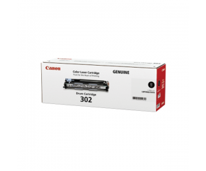 Canon Drum 302 (9628A005BA) Black Genuine Original Printer Drum Cartridge